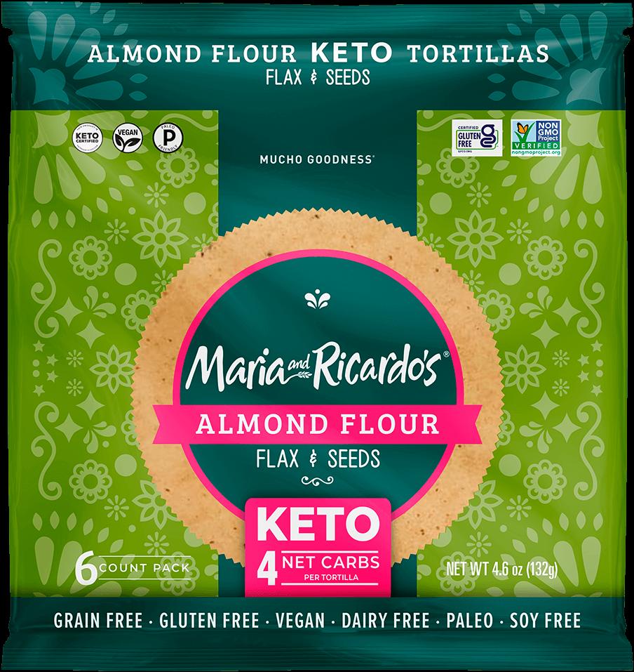 KETO Flax & Seeds